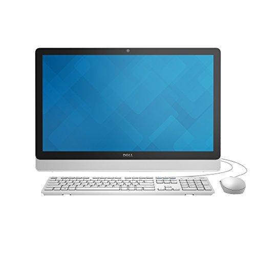 Dell Inspiron I34558041Wht 23.8