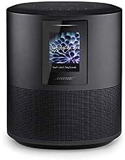 Bose Home Speaker 500, Met Geïntegreerde Amazon Alexa-Spraakbesturing, Zwart