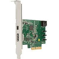 SBUY THUNDERBOLT-2 PCIE 1-PORT I/O CARD - F3F43AT