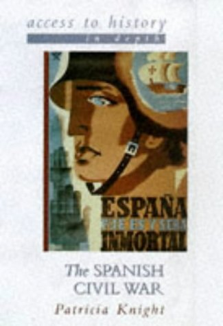 facts about the spanish civil war Earlier, during the civil war in response, representatives from the spanish, french, and british governments met in london, and on october.