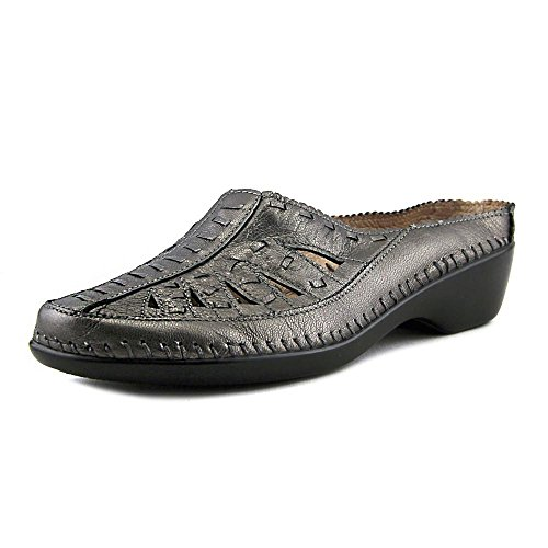 Easy Spirit Dolly de la mujer Tailored zapato diario Pewter