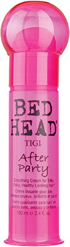 TIGI Bed Head After Party Smoothing Cream 3.40 oz (Pack of 10)