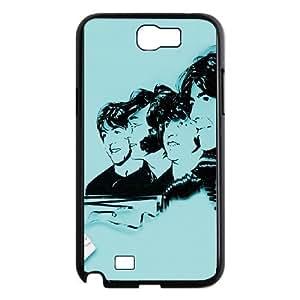 Samsung Galaxy Note 2 N7100 Phone Case The Beatles F5N7123