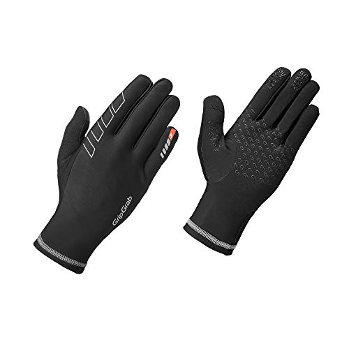 GripGrab - Insulator - Cycling - Winter Gloves - Black (L - 10) from GripGrab