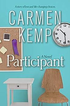 Participant by [Kemp, Carmen]