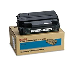 Ricoh Toner cartridge type 115 20000 páginas