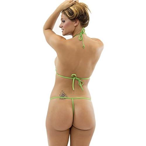 Free Thong Bikini Pics