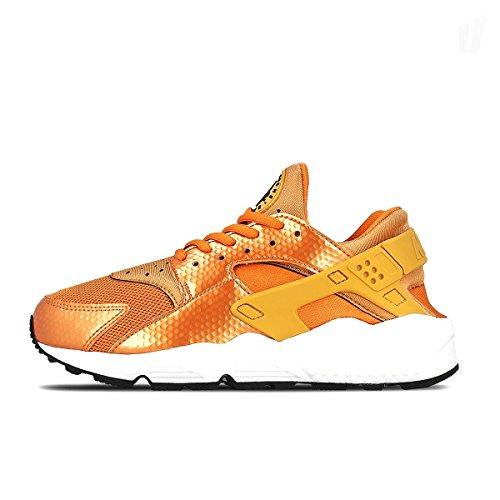 Nike Womens Air Huarache Run Running Shoe (9.5)