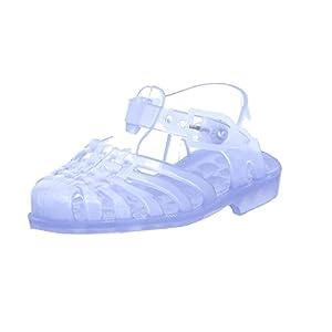 Sandales mixte en plastique – Méduse