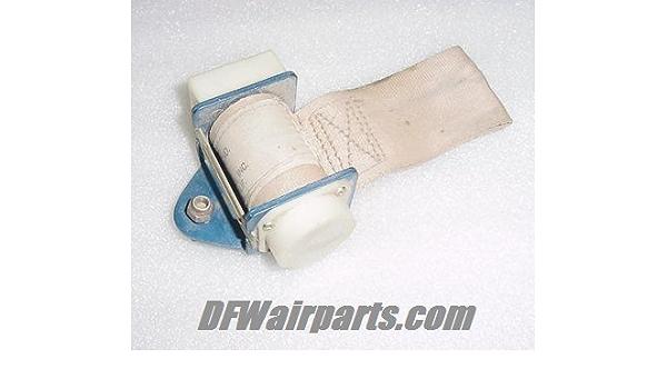 7260111, 808213, Seat Belt Shoulder Harness Inertia Reel: Amazon.com:  Industrial & Scientific | Reel Harness |  | Amazon.com