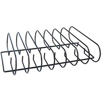 amazon rib rack grill racks garden outdoor Ribs On George Foreman Grill rib rack