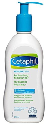 Cetaphil Restoraderm Eczema Calming Body Moisturizer, 10-Fluid Ounces (Packaging May Vary)