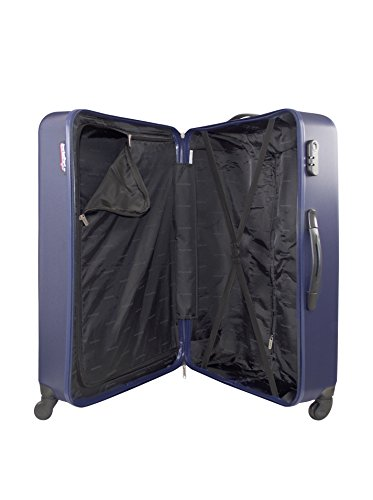 Blu Rigido Trolley Cm Chelsea 50 Navy Small Travel American P7SXxwqF4