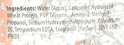 Eco Styler Krystal Styling Gel 32 oz