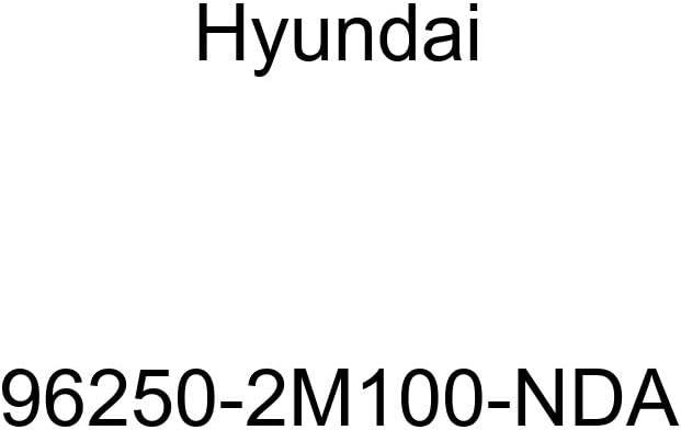 Genuine Hyundai 96250-2M100 SDARS Antenna