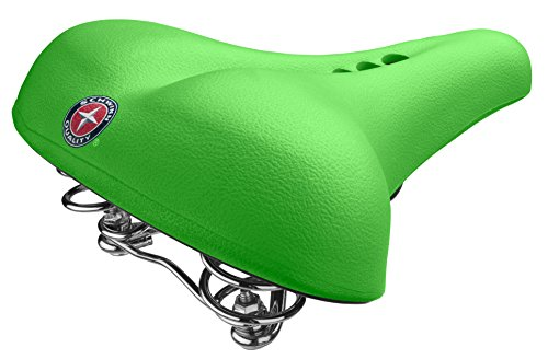 Schwinn Fashion Comfort Seat, Green
