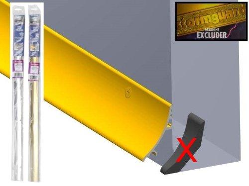 /efecto oro Stormguard 07sr0130914g 32//914/mm de lluvia Deflector/