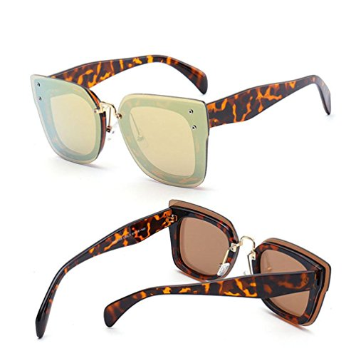 Street Driving UV de Gafas Eyewear beat mujer Anti B B travel personalidad sol Alger vpXqxwfH