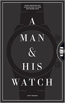A Man And His Watch por Vv.aa epub