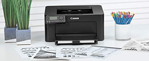 Canon LBP113w imageCLASS (2207C004) Wireless, Mobile-Ready Laser Printer, 23 Pages Per Minute, Black by Canon (Image #5)