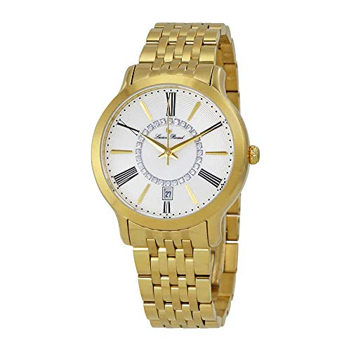 Lucien Piccard Women's LP-40004-YG-22S Sofia Analog Display Quartz Gold Watch