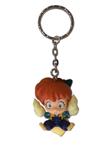 Great Eastern Entertainment Inuyasha Shippo SD 3D Keychain