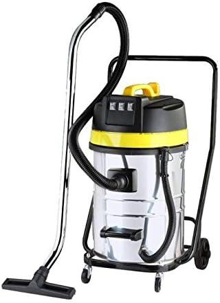 JBM 51838 Aspiradora Industrial, seco y húmedo, 80 L: Amazon.es: Coche y moto