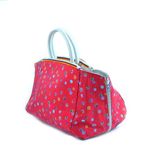 handle Orange Women's K Bag Top way Arancione One Size tfZfqwpBWc