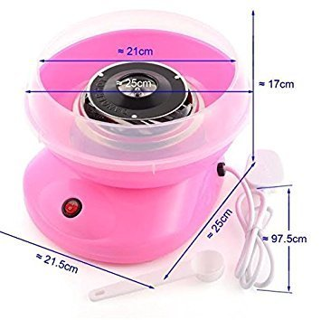 Home, Furniture & DIY Household Cotton Candy Machine Electrics Sugar Floss Maker Making Home Party DIY