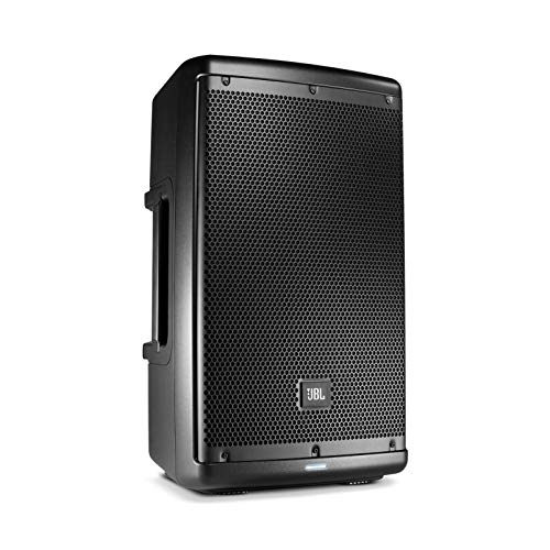 "JBL EON610 Portable 10"" 2-Way Multipurpose Self-Powered Sound Reinforcement"