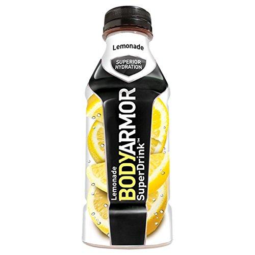 Is Body Armor An Energy Drink