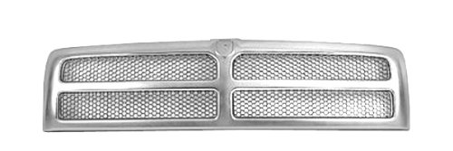 OE Replacement Dodge Pickup Grille Assembly (Partslink Number CH1200178)