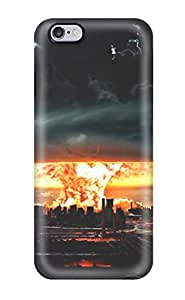 Iphone 6 Plus Case Cover End Of The World Case - Eco-friendly Packaging