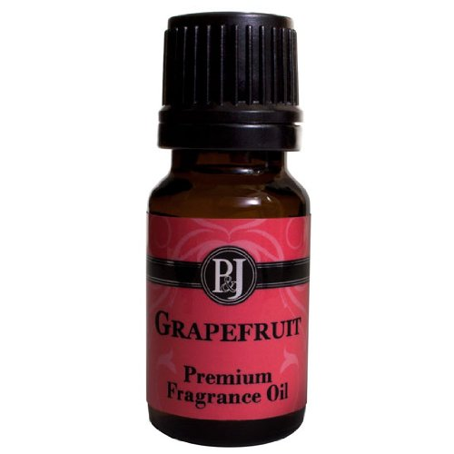 Грейпфрут Аромат масла - высший сорт Ароматические масла - 10 мл
