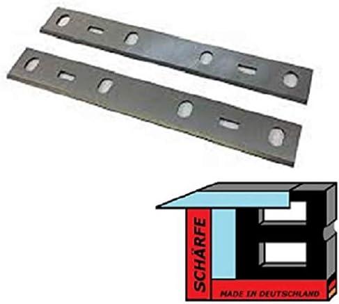 2-Stuck-FEIDER-F1120RD-Hobelmesser-210x22x1-8mm