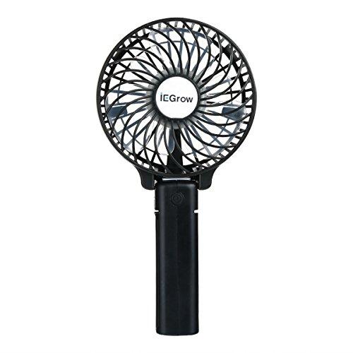 iEGrow Hand Battery Fan