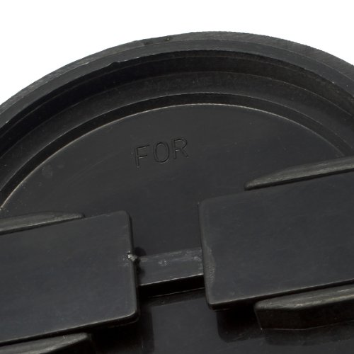 Generic 67mm Center Pinch Snap-on Camera Lens Front Cap Cover for all Lens Filter Nikon/Canon/Sony/Olympus