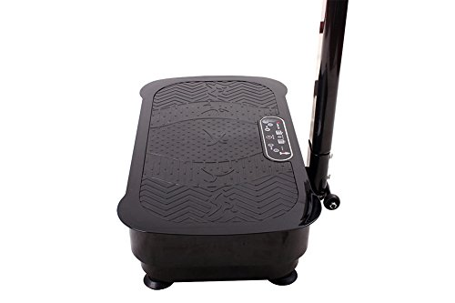 D Dr. Health Mini Crazy fit Vibration Platform Machine 1000W
