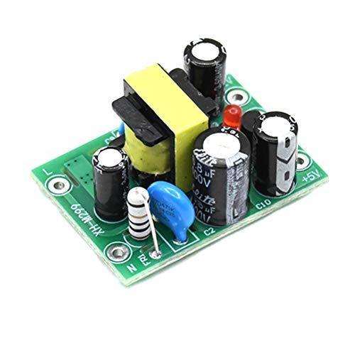 Panghuhu88 Mini AC-DC Converter AC110V 220V to DC 12V 0.2A+5V Module Board