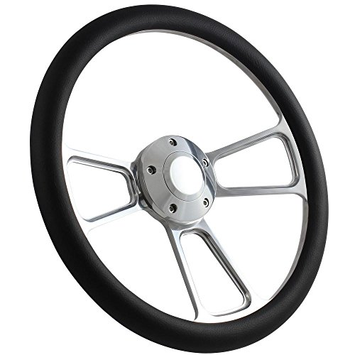Yamaha Golf Cart and Rhino Steering Wheel Kit 14