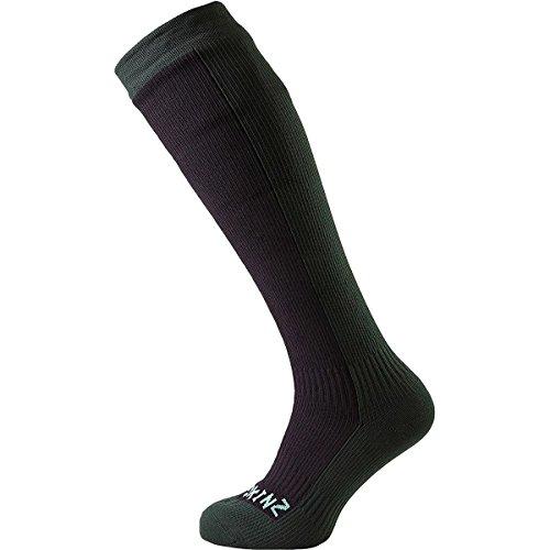 SEALSKINZ 100% Waterproof Sock - Windproof & Breathable...