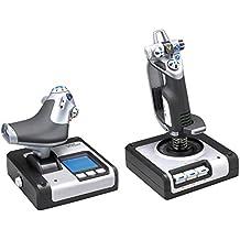 Saitek PS28 X52 Flight Control System