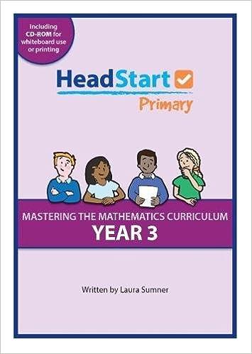 Mastering the Maths Curriculum: Year 3: Laura Sumner