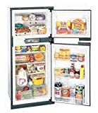 Norcold Inc. Refrigerators N641.3 3 Way 2 Door Refrigerator
