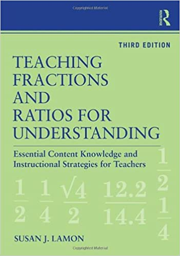 Download E Books Teaching Fractions And Ratios For Understanding