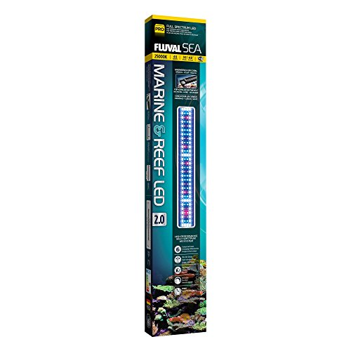 Fluval A3994 Sea Marine/Reef 2.0 LED, 36-46'' by Fluval
