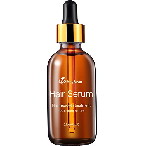MayBeau Treatment Product Restore Regrowth product image
