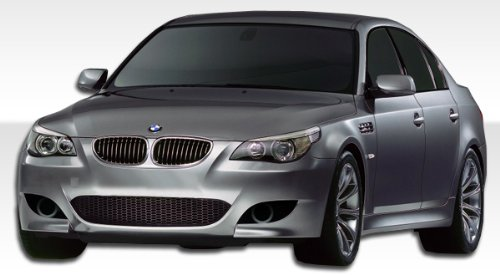 - Duraflex Replacement for 2004-2010 BMW 5 Series E60 M5 Look Body Kit - 4 Piece