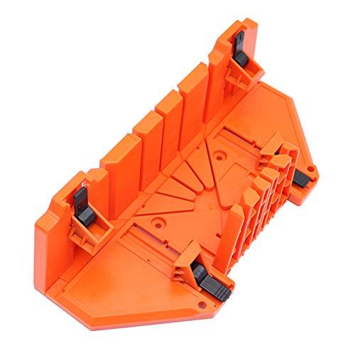 0/22.5/45/90 degrés coupe en bois angle de sciage de serrage boîte à onglets scie cas Cabinet