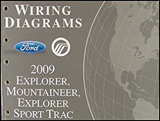2009 ford explorer sport trac, mountaineer wiring diagram originalturn on 1 click ordering for this browser